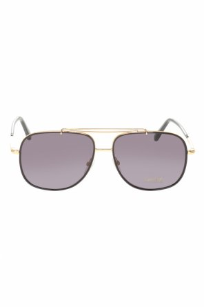'benton' sunglasses od Tom Ford