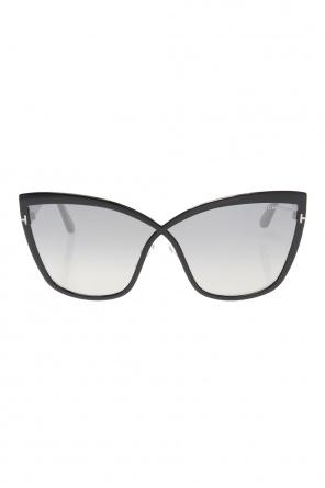 'sandrine' sunglasses od Tom Ford