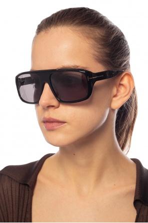 'alessio' sunglasses od Tom Ford