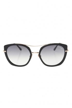 'joey' sunglasses od Tom Ford