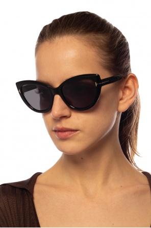 'lauren' sunglasses od Tom Ford
