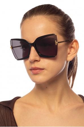 'jasmine' sunglasses od Tom Ford