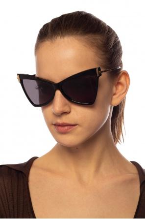'tallulah' sunglasses od Tom Ford