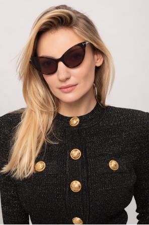 'evelyn' sunglasses od Tom Ford