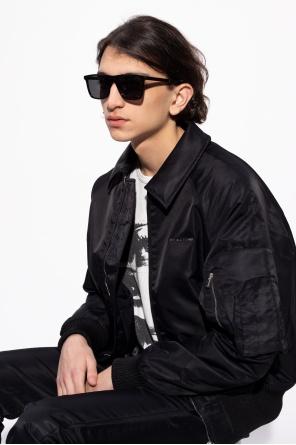 Sunglasses with logo od Tom Ford
