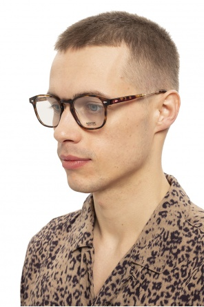 'genug' optical glasses od Moscot