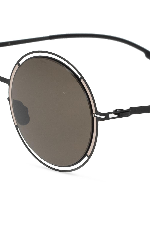 Mykita Okulary przeciwsłoneczne 'Giselle'