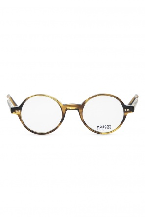 'gittel' optical frames od Moscot