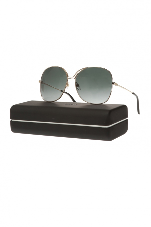 'gv bow' sunglasses od Givenchy
