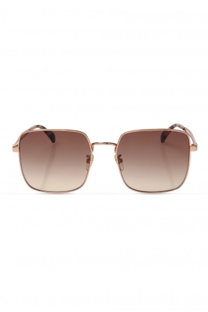 Patterned sunglasses od Givenchy