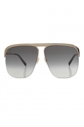 Logo-embossed sunglasses od Givenchy