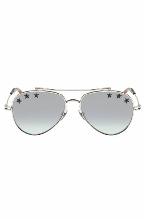 Star motif sunglasses od Givenchy