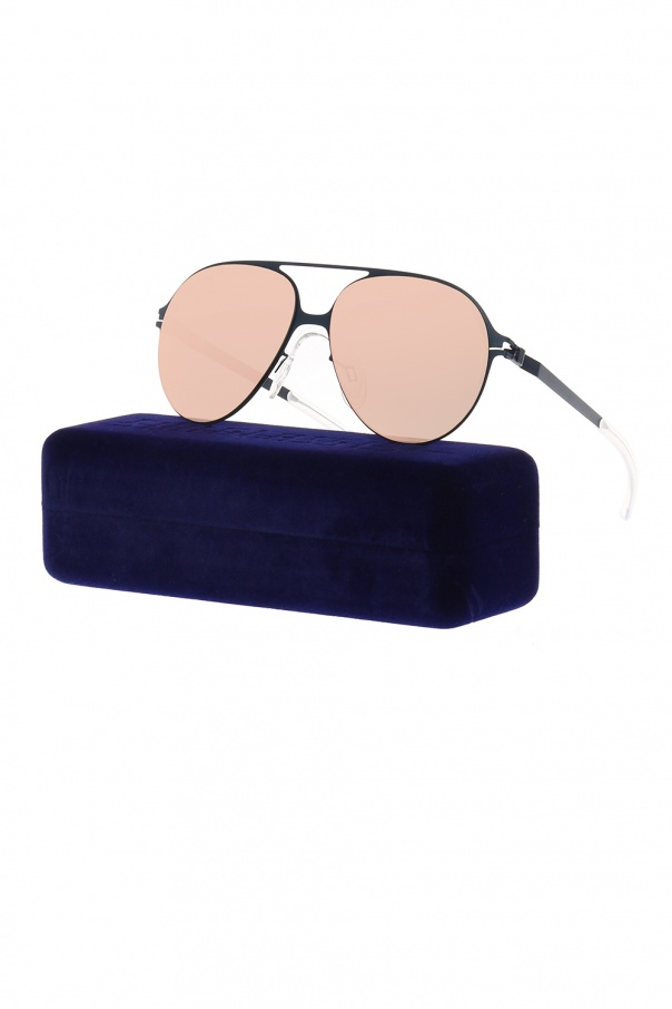 'hansi' sunglasses od Mykita