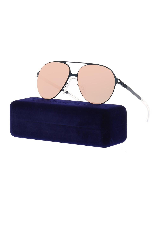 Mykita Okulary przeciwsłoneczne 'Hansi'