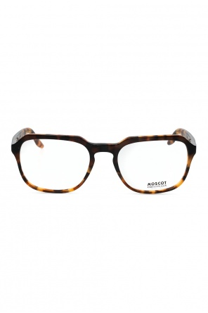 Haskel光学眼镜 od Moscot