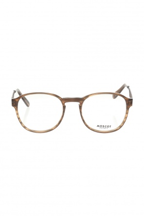 Henry眼镜 od Moscot