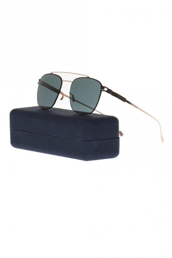 'hugh' sunglasses od Mykita
