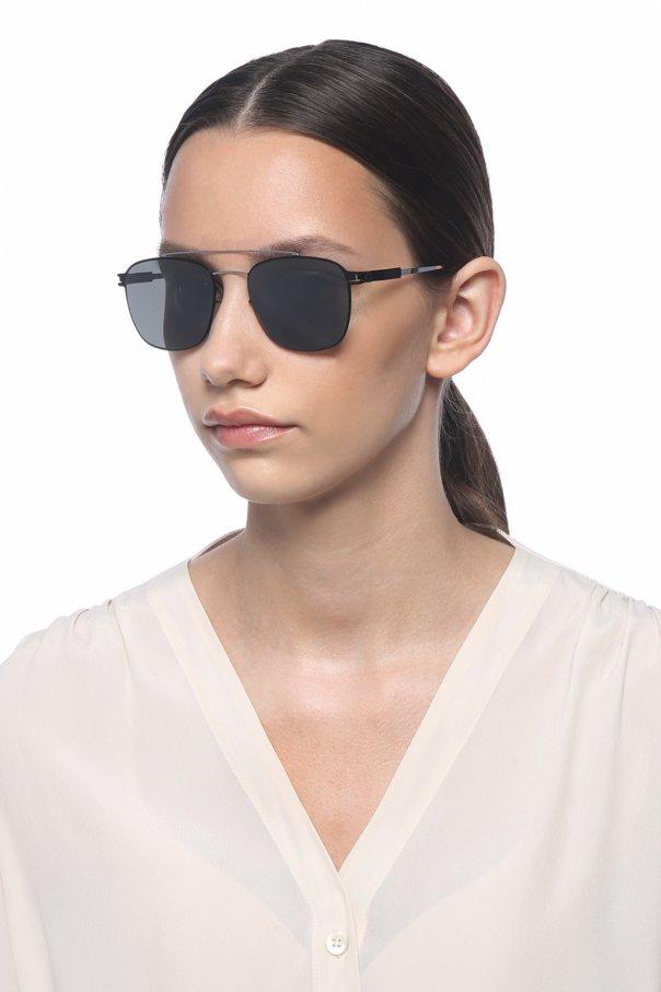 Okulary przeciwsłoneczne 'hugh' od Mykita