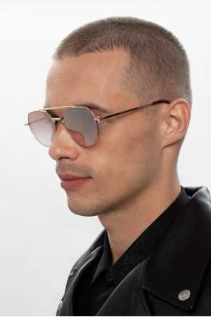 'james' sunglasses od John Dalia
