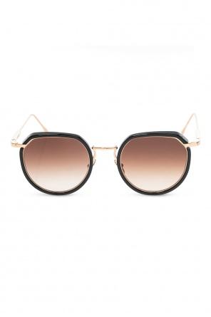 'janis' sunglasses od John Dalia