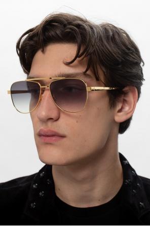 'jim' sunglasses od John Dalia