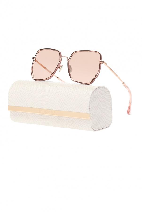 4ff28ad78feb Aline  sunglasses Jimmy Choo - Vitkac shop online