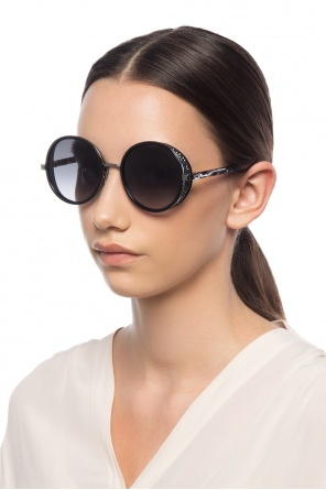 'andie' sunglasses od Jimmy Choo