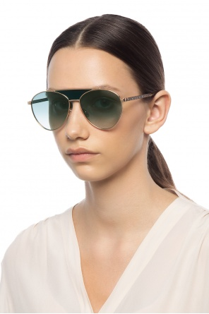 'ave' sunglasses od Jimmy Choo
