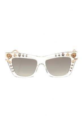 af8b113d488 Women's glasses, designer, cat eye, round – Vitkac shop online