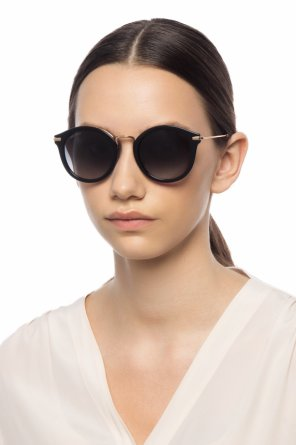 'bobby' sunglasses od Jimmy Choo