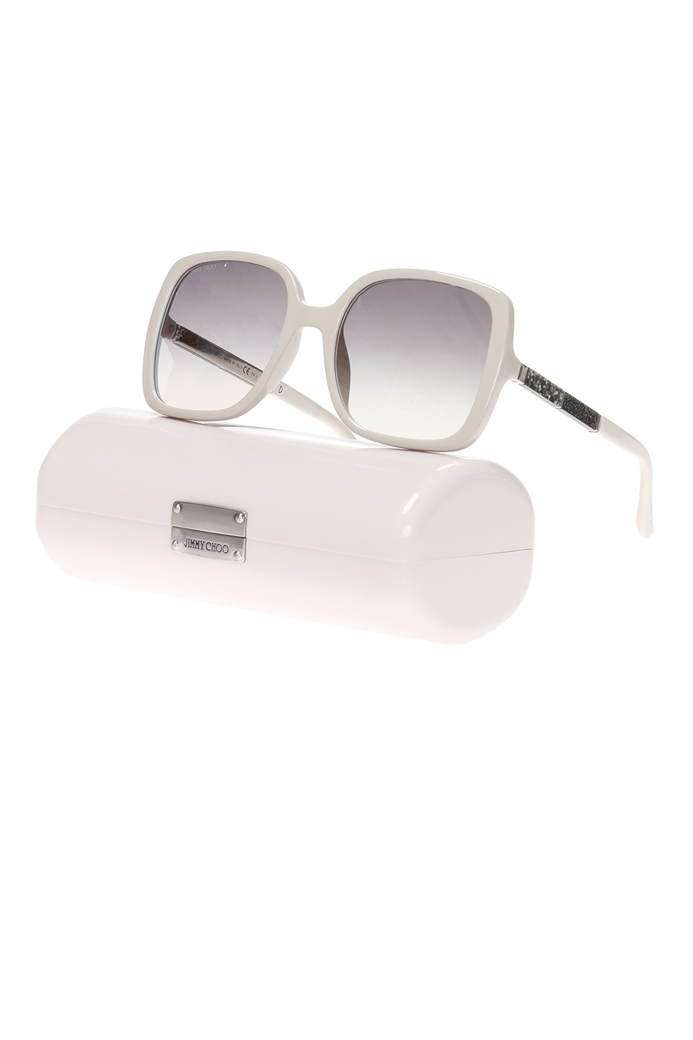 Jimmy Choo 'Chari' sunglasses