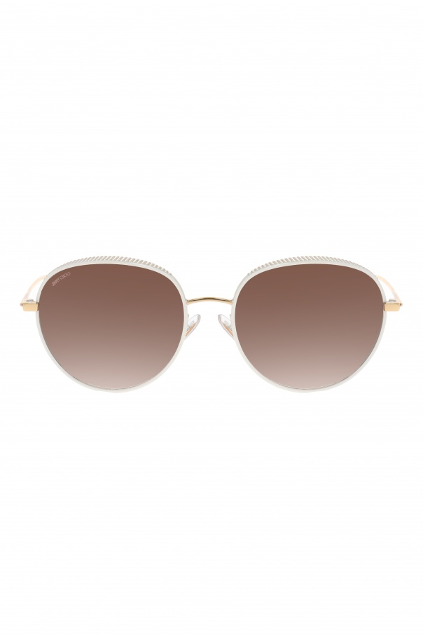 Jimmy Choo 'Ello' sunglasses