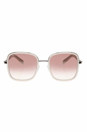 'elva' sunglasses od Jimmy Choo