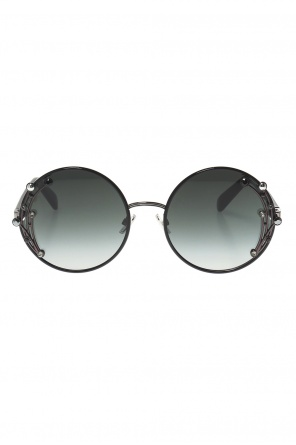 'gema' sunglasses od Jimmy Choo
