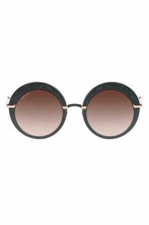 'gotha' sunglasses od Jimmy Choo