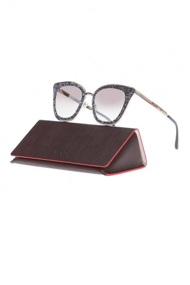 c55d1ee39236 Lizzy  sunglasses Jimmy Choo - Vitkac shop online