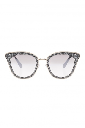 'lizzy' sunglasses od Jimmy Choo