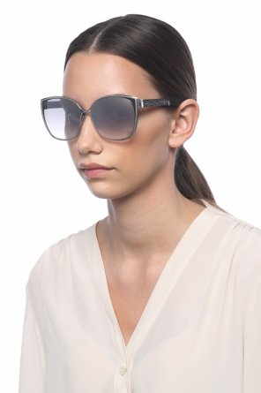 'lory' sunglasses od Jimmy Choo
