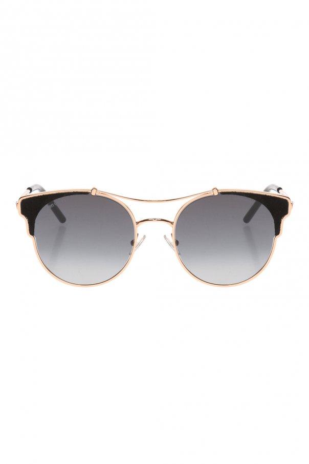 'lue' sunglasses od Jimmy Choo