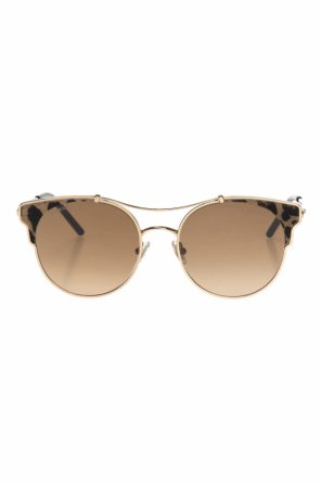'lue' sunglasses od Jimmy Choo