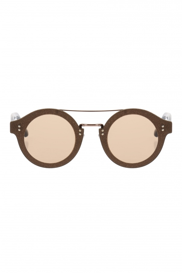 Jimmy Choo 'Montie' sunglasses