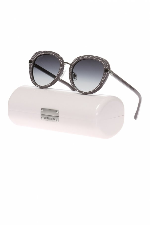 'mori' sunglasses od Jimmy Choo