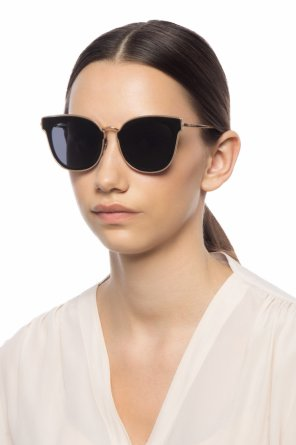 'nile' sunglasses od Jimmy Choo