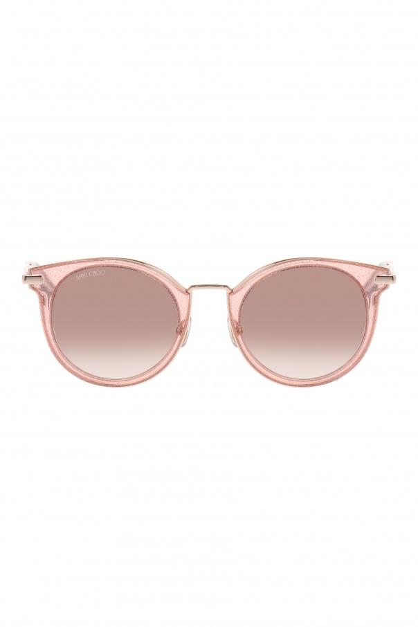 0da3f4eae860 Raffy  sunglasses Jimmy Choo - Vitkac shop online