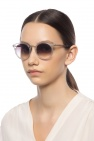 'raffy' sunglasses od Jimmy Choo