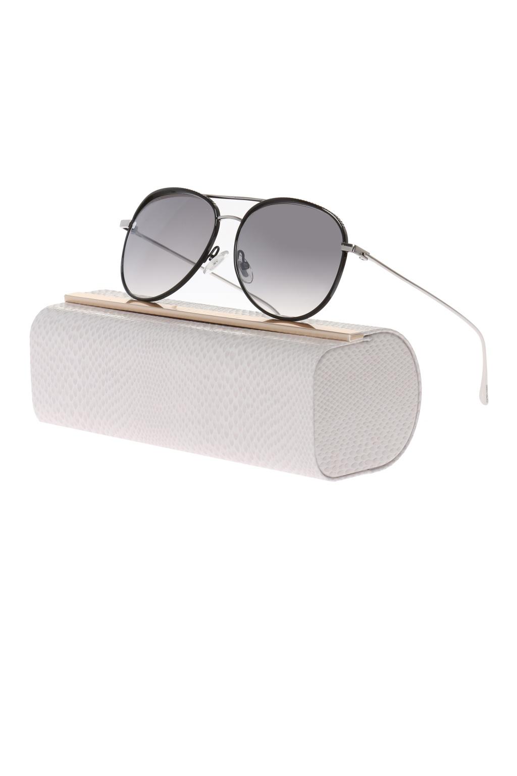 Jimmy Choo 'Reto' sunglasses