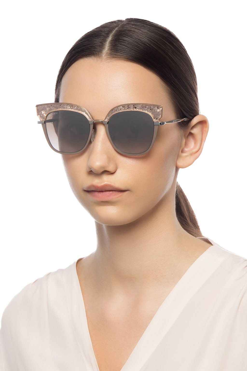Jimmy Choo 'Rosy' sunglasses