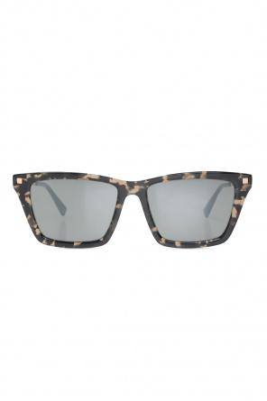 'kiska' sunglasses od Mykita