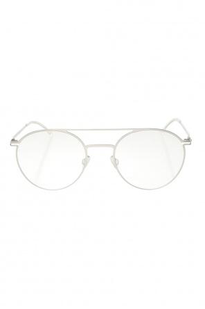 Okulary korekcyjne 'kjell' od Mykita