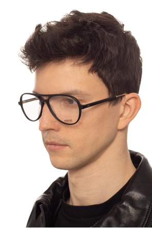 'korva' optical glasses od Moscot